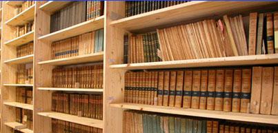 Bibliothèque du Cerdo