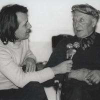 Gérard Pourruche et Auguste Bobineau